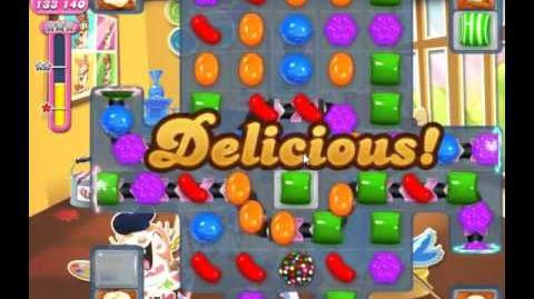 Candy Crush Saga Level 1576