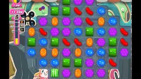 How to beat Candy Crush Saga Level 32 - 2 Stars - No Boosters - 43,360pts
