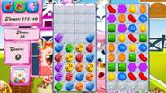 Level 233 mobile new colour scheme
