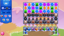 Level 5037 V5 HTML5