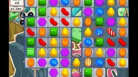 Candy Crush 35