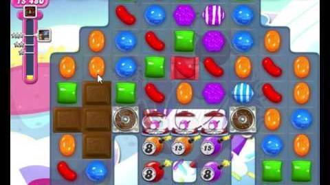 Candy Crush Saga LEVEL 2225 NO BOOSTERS