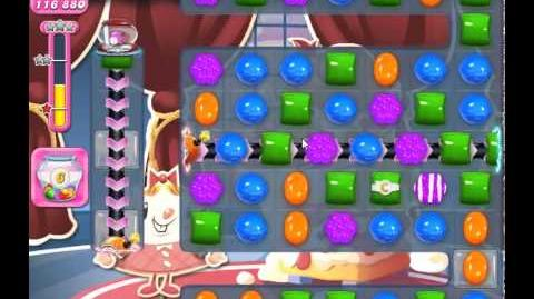 Candy Crush Saga Level 1113