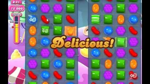 Candy Crush Saga Level 2030 - NO BOOSTERS