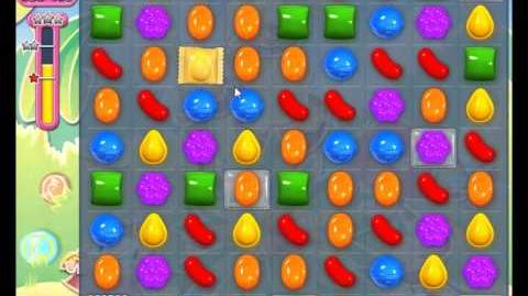 Candy Crush Saga Level 623