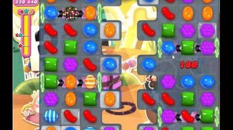 Candy Crush Saga Level 682