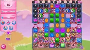 Candy Crush Saga - Level 4299 - No boosters ☆☆☆