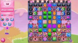 Candy Crush Saga - Level 4299 - No boosters ☆☆☆
