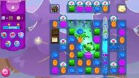 Candy Crush Saga - Level 4736 - No boosters ☆☆☆ HARD