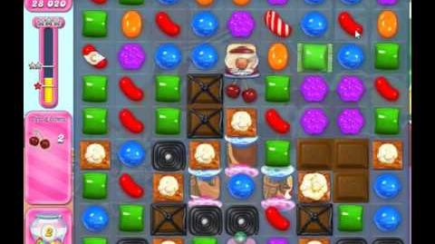 Candy Crush Saga Level 1283-0