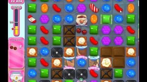 Candy Crush Saga Level 1283-0