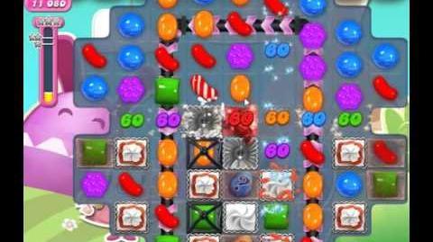 Candy Crush Saga Level 1588