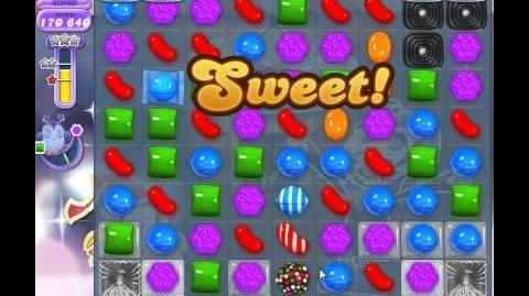 Candy Crush Saga Dreamworld Level 223 No Booster 3 Stars