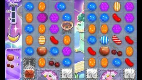 Candy Crush Saga Dreamworld Level 439-1