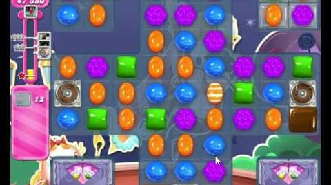 Candy Crush Saga LEVEL 2193 NO BOOSTERS