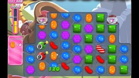 Candy Crush Saga Level 1043