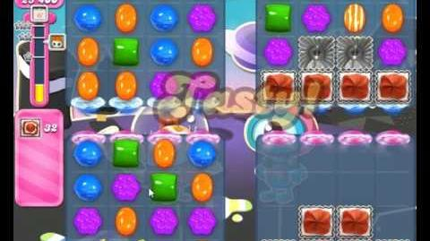 Candy Crush Saga Level 1875 NO BOOSTER