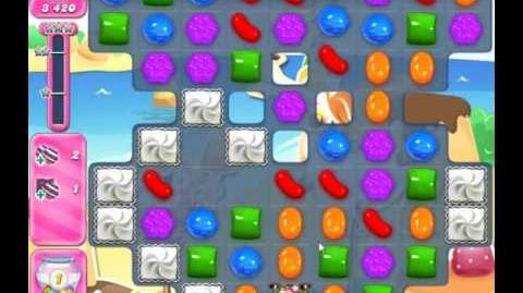Candy Crush Saga Level 1962 - NO BOOSTERS