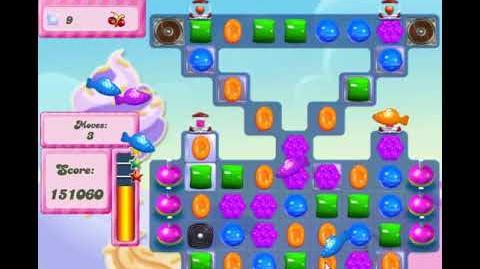 Candy Crush Saga Level 2700+ Group - Level 2778 - Update 250917