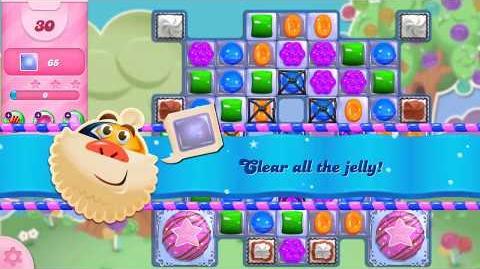 Candy Crush Saga Level 3058 NO BOOSTERS