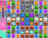 Candy Crush Saga Level 1211 Nerfed