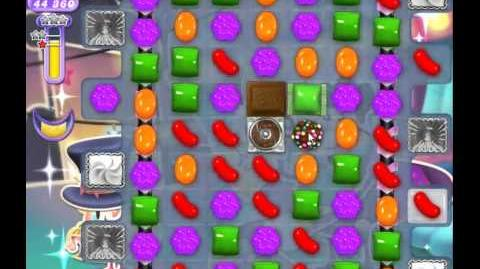 Candy Crush Saga Dreamworld Level 547 (Traumwelt)