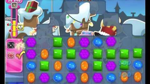 Candy Crush Saga LEVEL 2173 NO BOOSTERS