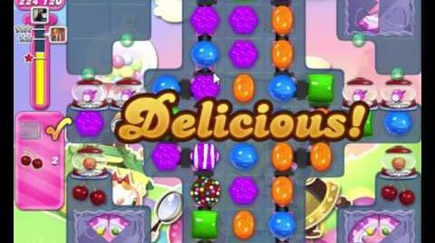 Candy Crush Saga LEVEL 2203 NO BOOSTERS