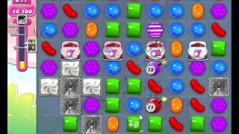 Candy Crush Saga LEVEL 2290 NO BOOSTERS (40 seconds)
