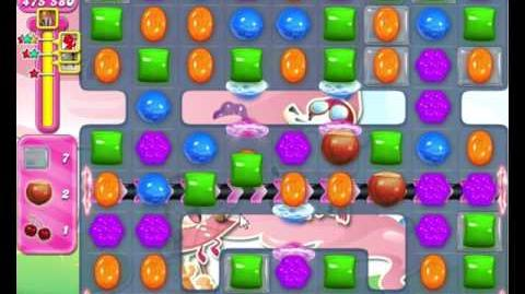Candy Crush Saga LEVEL 2297 NO BOOSTERS