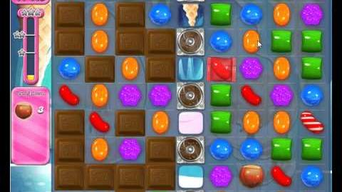 Candy Crush Saga Level 506-0