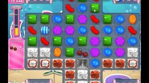 Candy Crush Saga Level 923