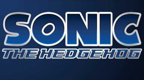 Boss - Egg-Cerebus & Egg Genesis - Sonic the Hedgehog (2006) Music Extended