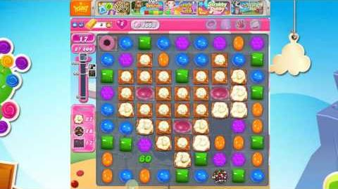 Candy Crush Saga LEVEL 1653