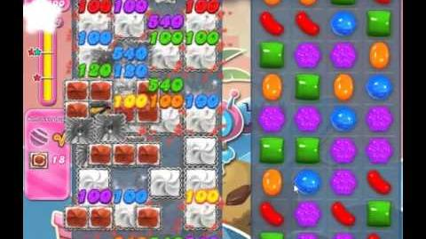 Candy Crush Saga Level 1547