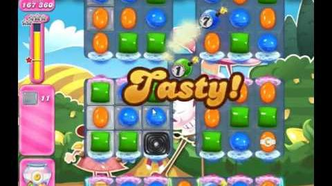 Candy Crush Saga Level 2003 - NO BOOSTERS
