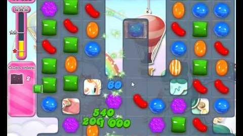 Candy Crush Saga Level 427