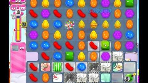 Candy Crush Saga Level 434 (Version 2) ★★★
