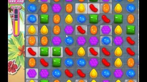 Candy Crush Saga Level 896