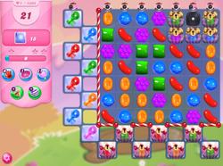 Level 4306 V2 Win 10 after