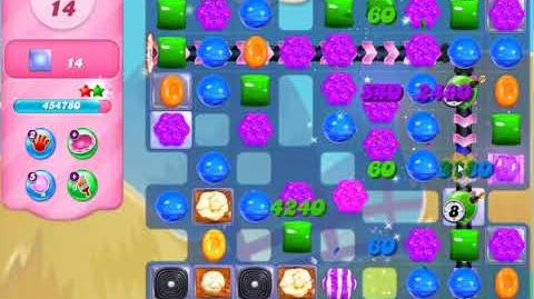 Candy Crush Friends Group Level 2877 NO BOOSTERS 3Stars