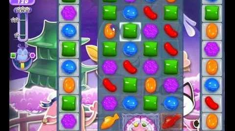 Candy Crush Level 372 (Dreamworld) Odus