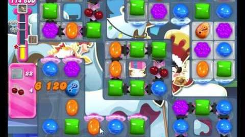Candy Crush Saga LEVEL 2174 NO BOOSTERS (30 moves)