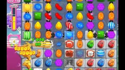Candy Crush Saga Level 1246