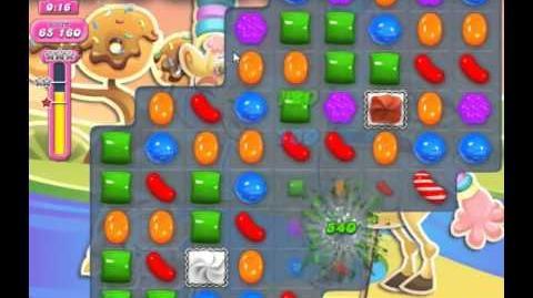 Candy Crush Saga Level 1562