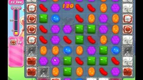 Candy Crush Saga Level 1791 - NO BOOSTERS