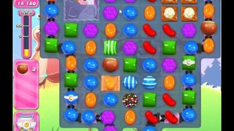 Candy Crush Saga Level 1798 - NO BOOSTERS