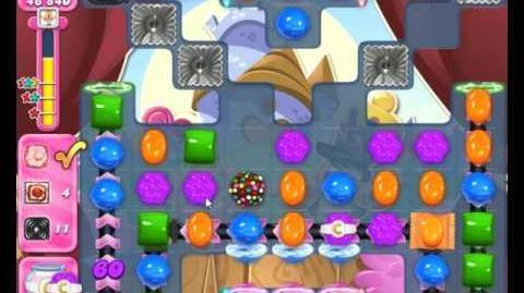Candy Crush Saga Level 1900 Hard Level NO BOOSTER (2nd Version)