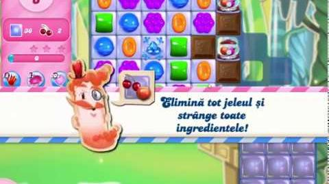 Candy Crush Saga Level 2948 NO BOOSTERS (8 moves)