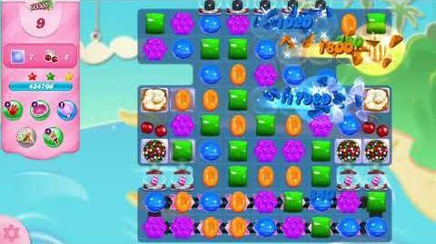Candy Crush Saga Level 3006 NO BOOSTERS